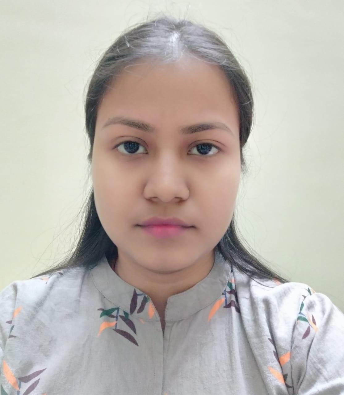 Miss. Swarnali Baruah