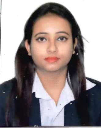 Miss Ankita Das