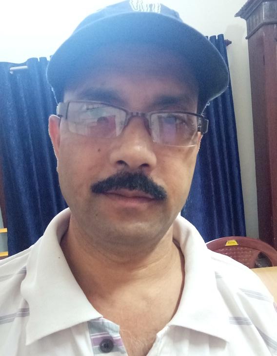 Mr. Biswajit Choudhury