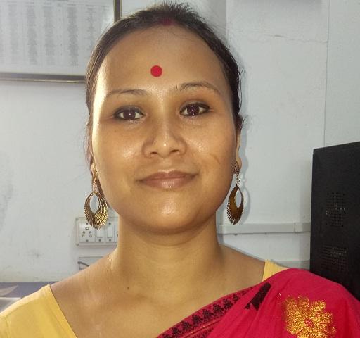 Mrs. Dipannita Das