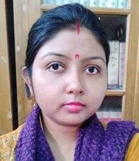 Mrs. Munmun Das