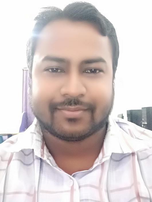 Shibtosh Mahato