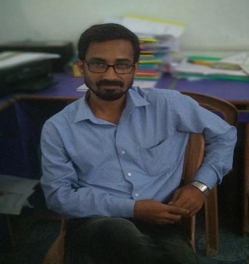 Mr. Taufiqul Islam