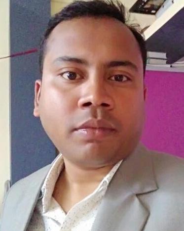 Mr. Zahid Hussain