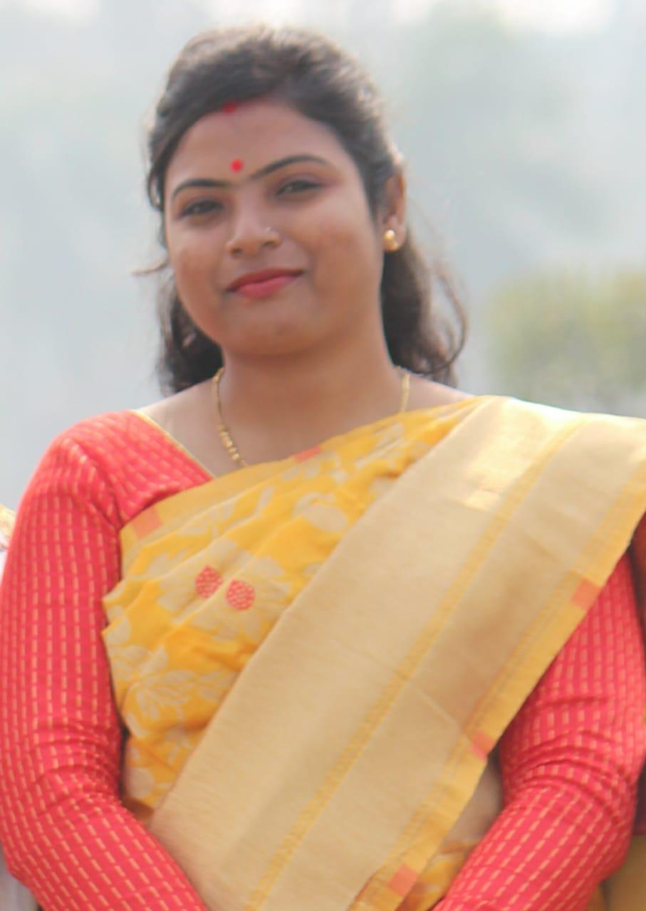 Mrs.Nabadipa Karmakar