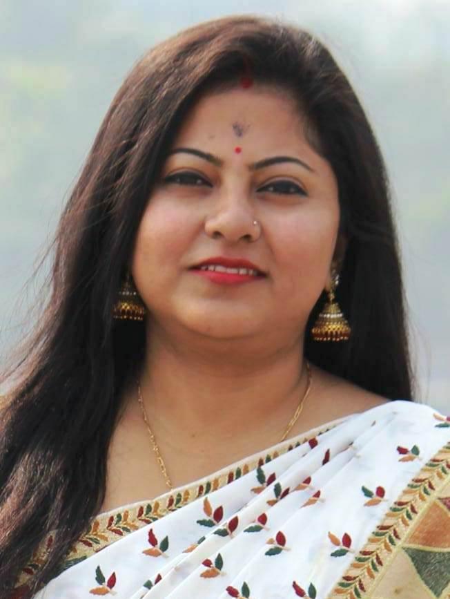 Mrs. Juri Kalita