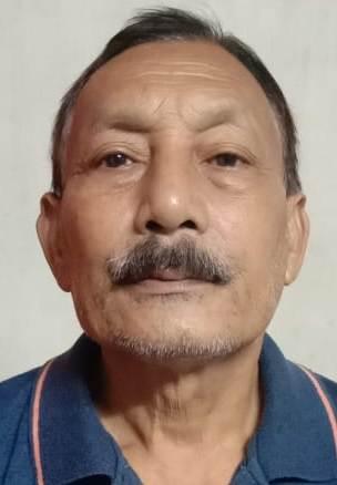 Mr. Swapan Sarkar