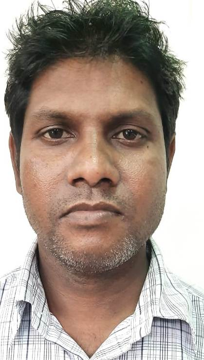 Mr. Dipen Kalita