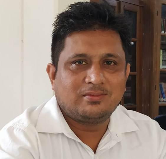 Mr. Prosenjit Kr. Choudhury