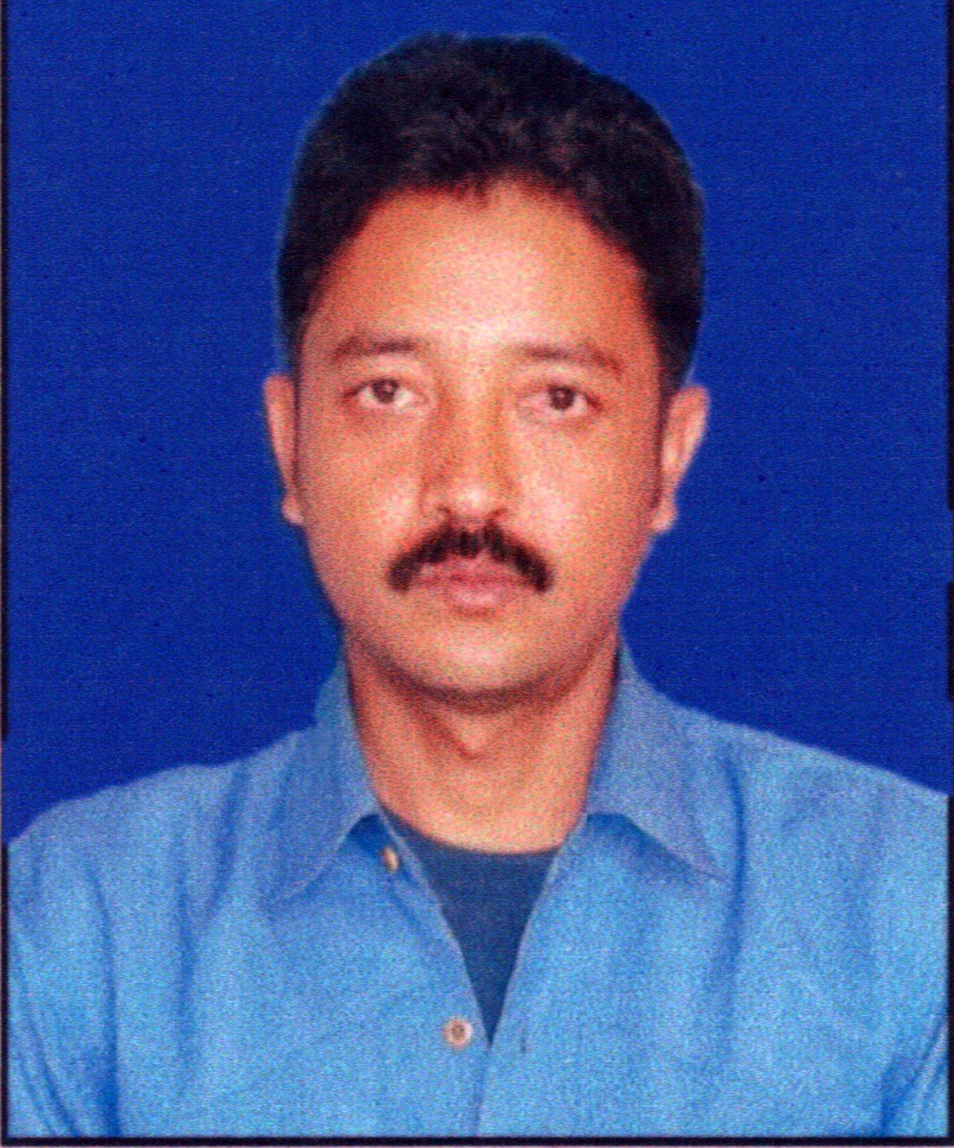 Mr. Gopinath Nath